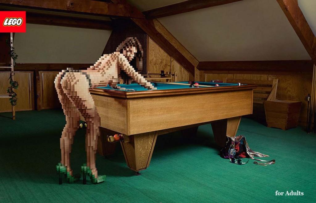 Jeux pour guyes nue