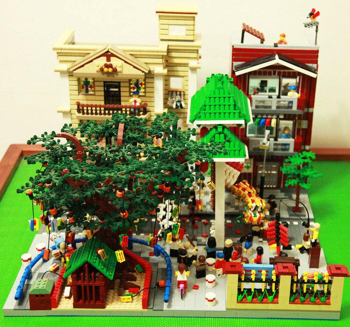 Lego Like Building Blocks Featured On Shark Tank