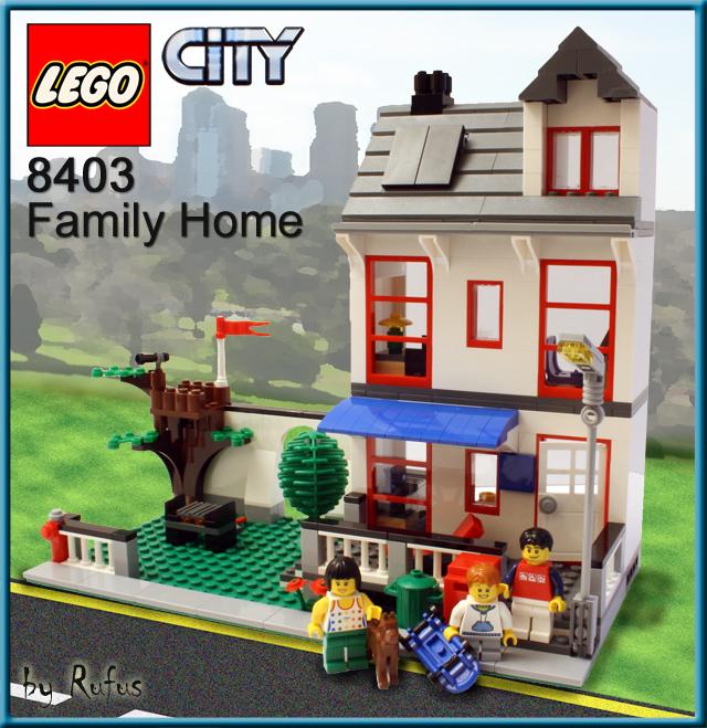 8403 family home review a modular life for Garage mini paris