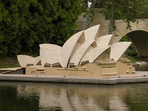 New Sydney Opera House Lego Set A Modular Life