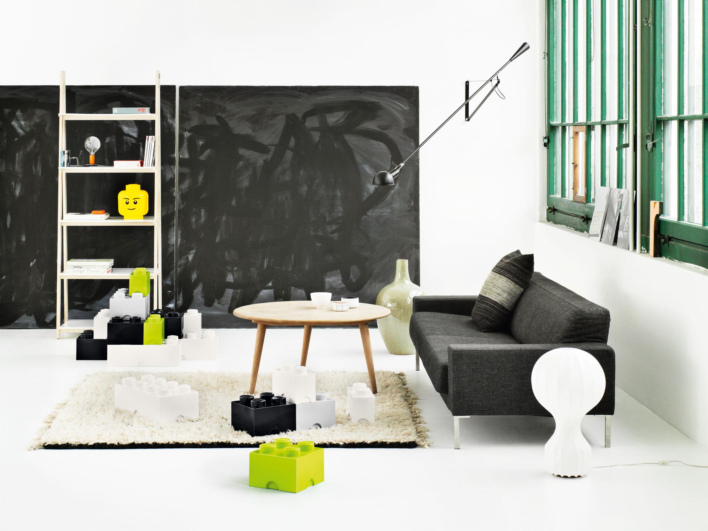 Furniture A Modular Life