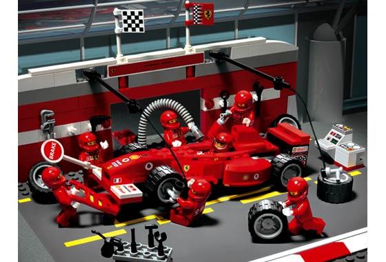 Lego Themes A Modular Life Page 27