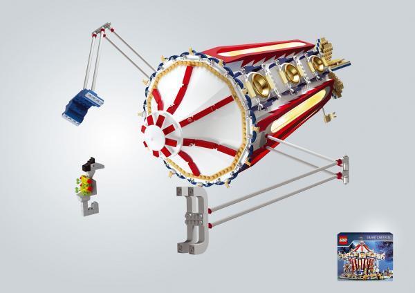 [LEGO] Créations d'oeuvres célèbres - Page 9 Legorussiaadone