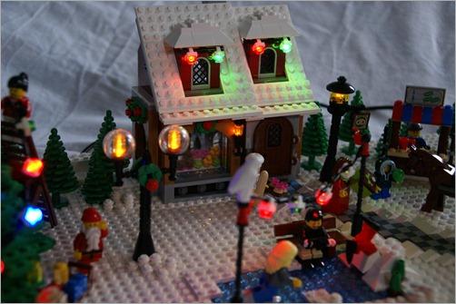 Fun Christmas Lights
