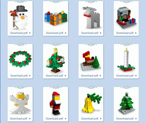 Lego Resources A Modular Life Page 3
