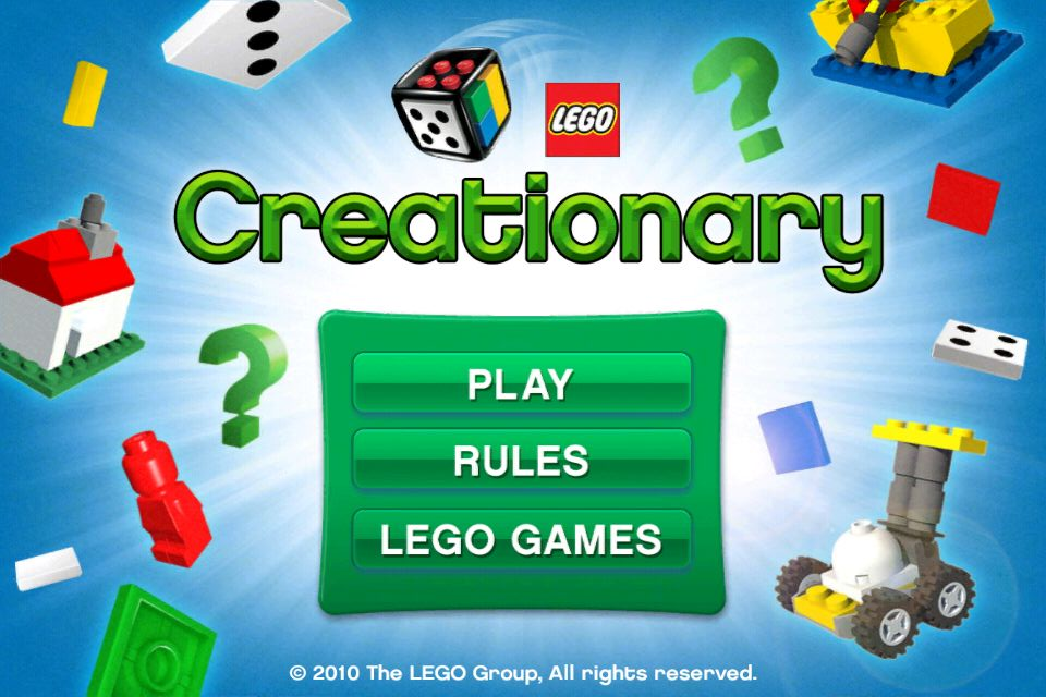 lego city games free to play online