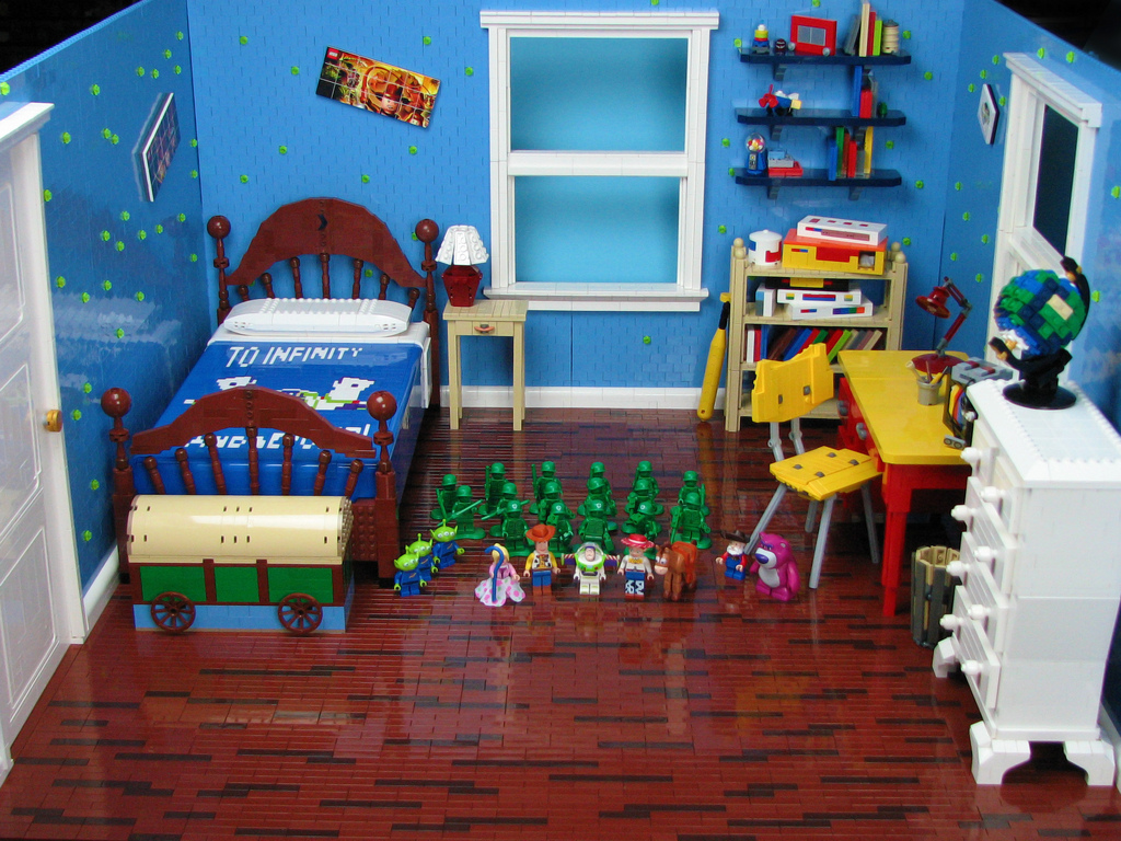 Lego Bedroom Wallpaper Asian Temples A Modular Life