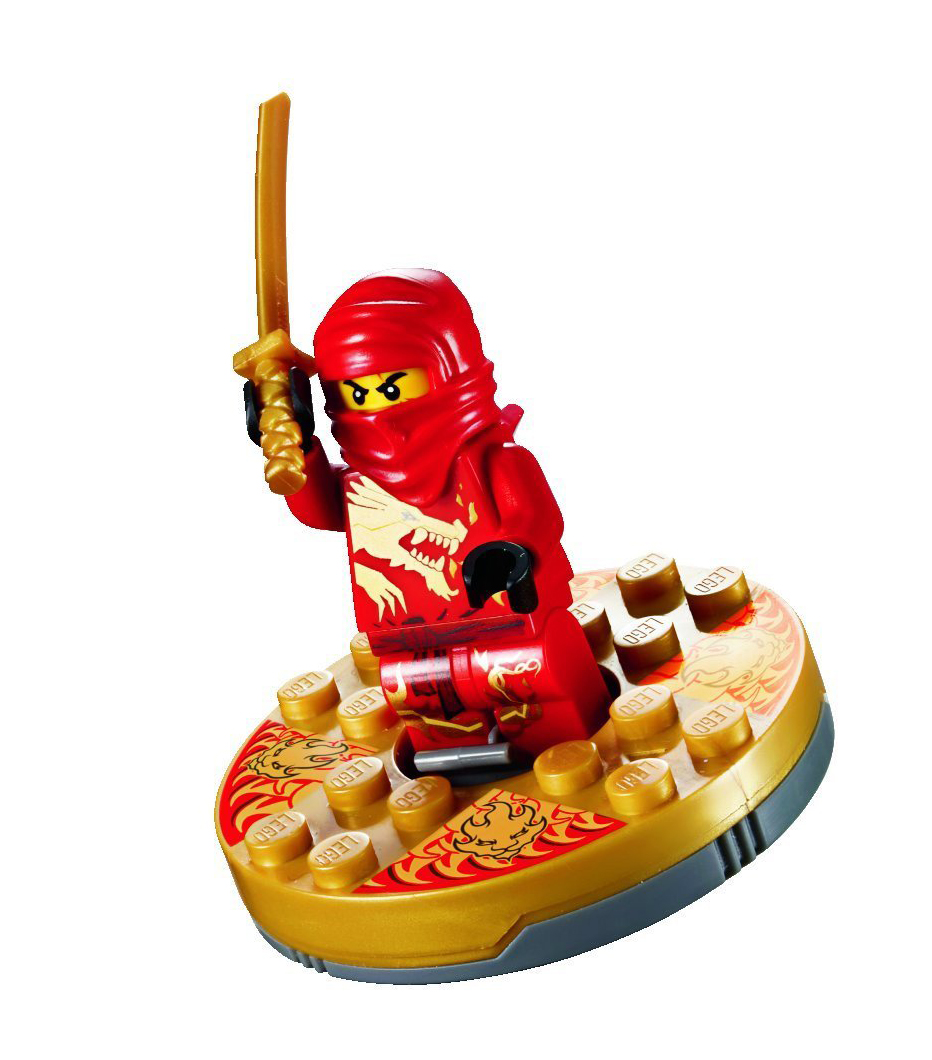 Pictures Of Ninjago Cakes