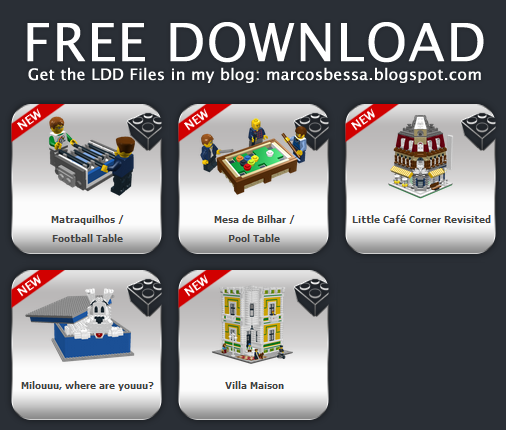 Free Download Of Marcos Bessas Models A Modular Life
