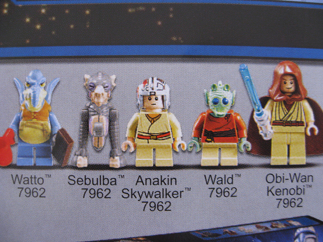 star wars lego sets 2012. page of the LEGO Star Wars