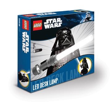 The LampA Darth Vader Want Desk Really Modular I Life VUqSzMp