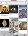 Pinterest board by amodularlife: Random beauty